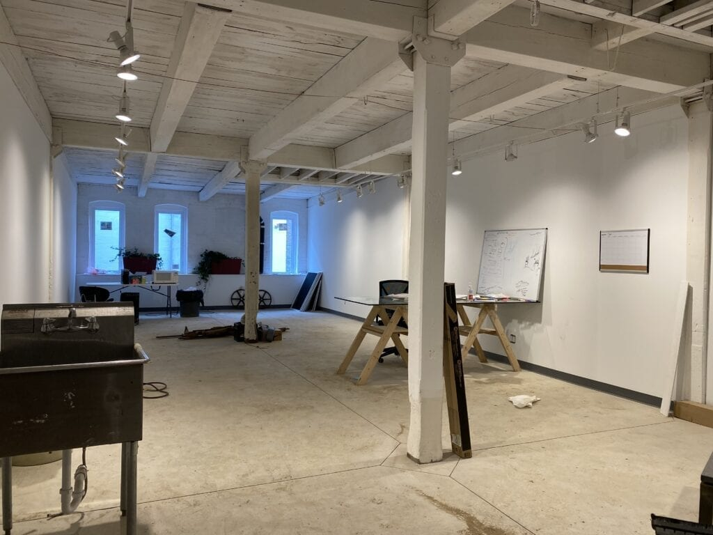 2424 Studios - Frankford Works Coming Soon!