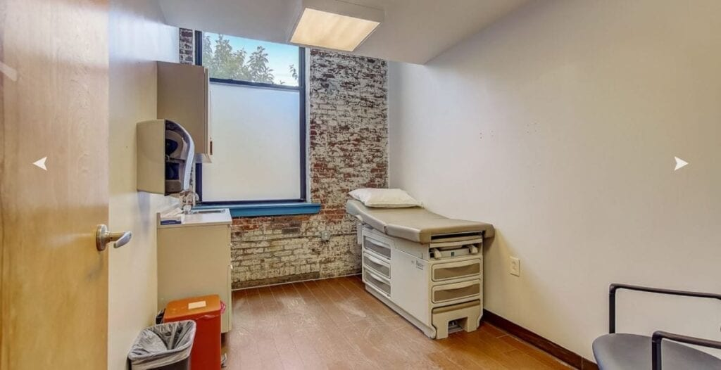 2424 Studios - Medical or Medical-Aesthetician Offices